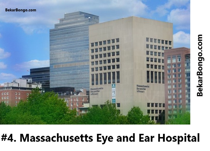 Massachusetts Eye and Ear Hospital