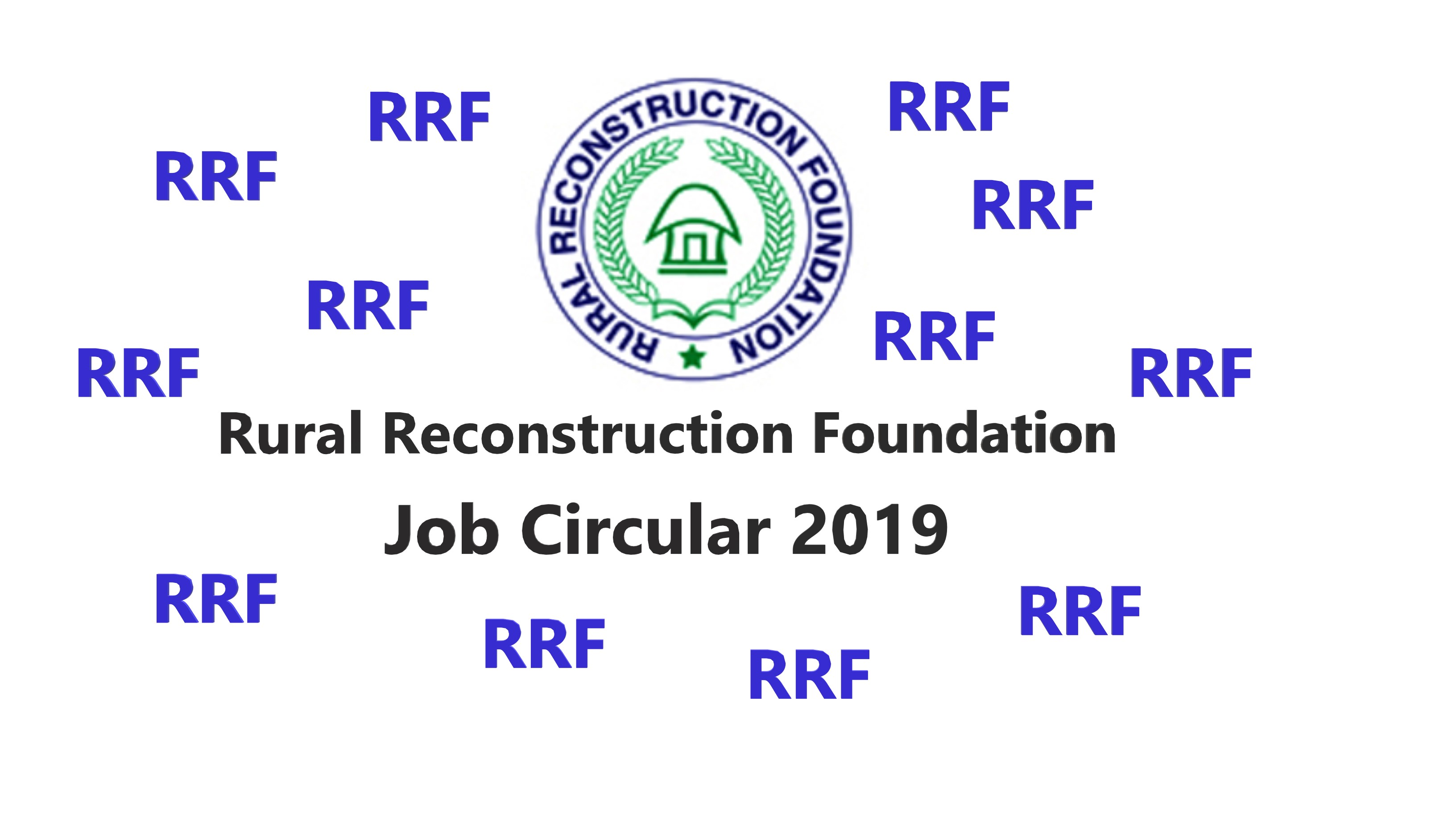 RRF Job Circular 2019