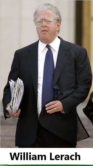 Richest Lawyer in the world