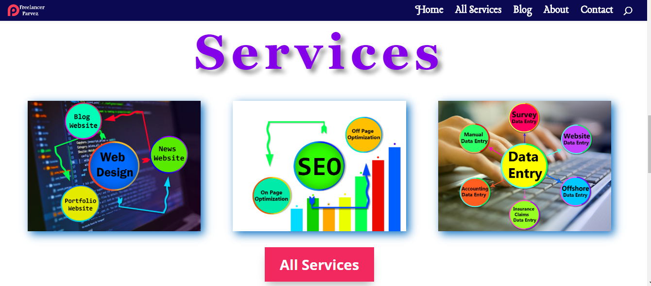 Importance Of Business Website For A Company