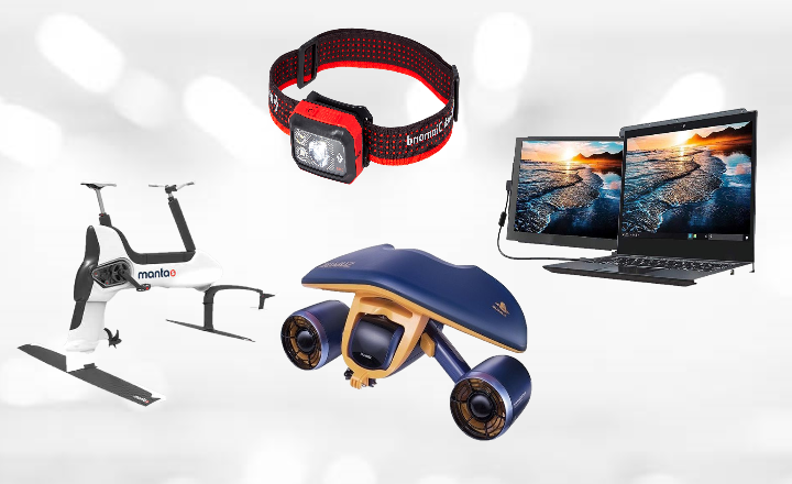 New Tech Gadgets And Inventions 2020