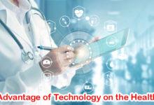 Technology on health