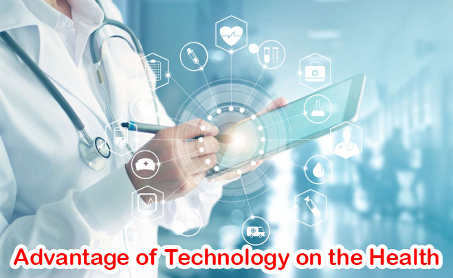 Technology on health