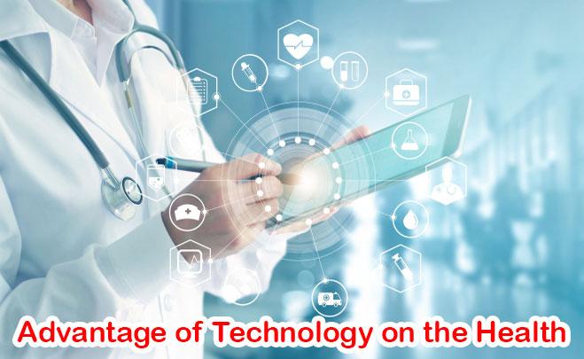 Advantage Of Technology On Health
