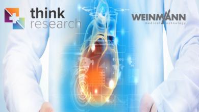 Healthcare technology companies